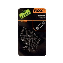 Fox - Edges Swivels Standard