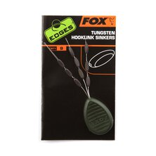 Fox - Edges Tungsten Hooklink Sinkers