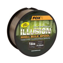 Fox - Illusion Mainline - Trans Khaki