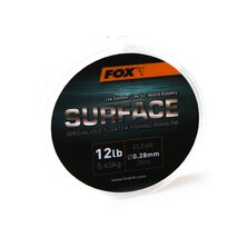 Fox - Surface Floater Mainline - Clear
