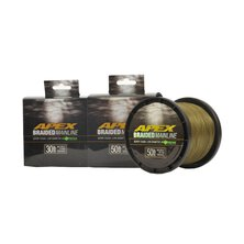 Korda - Apex Braid Mainline 1200m