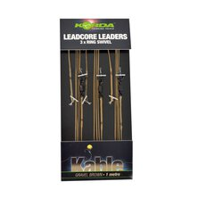 Korda - Leadcore Leader Ring Swivel