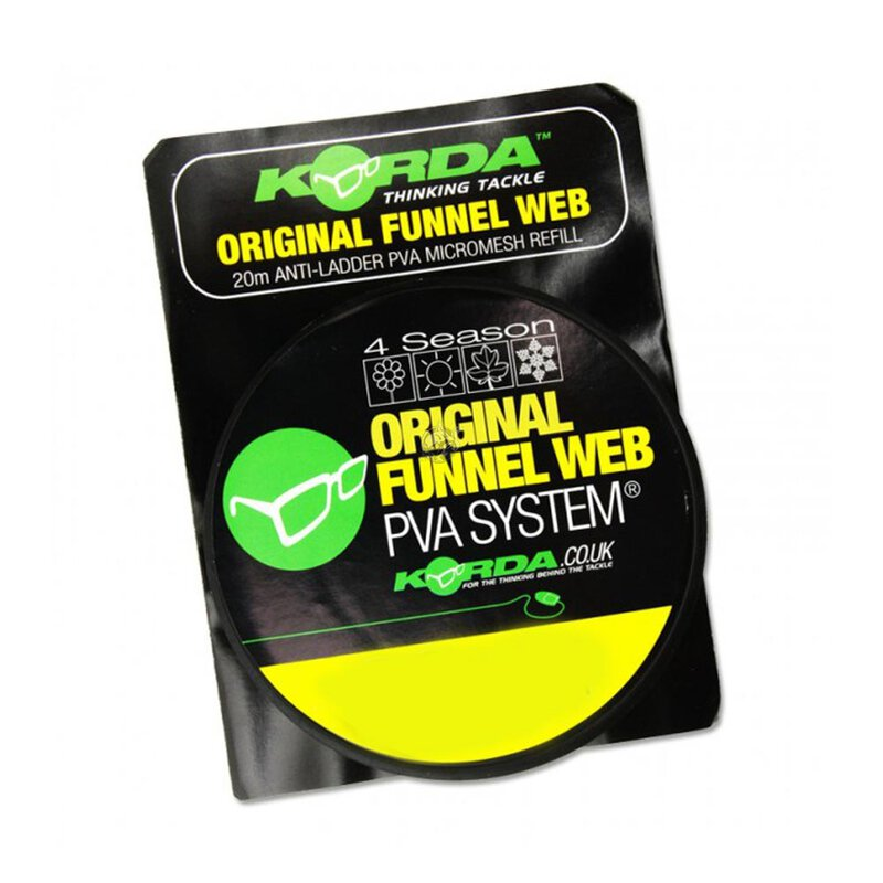 Korda - Original Funnel Web Hexmesh Refill