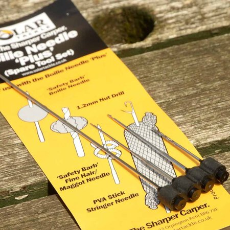 Solar Tackle - Boilie Needle Spare Set