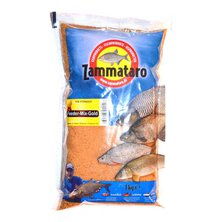 Zammataro - Feeder-Mix Gold 1kg