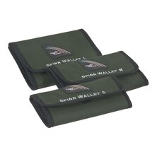 Iron Claw - Spinn Wallet - Size S