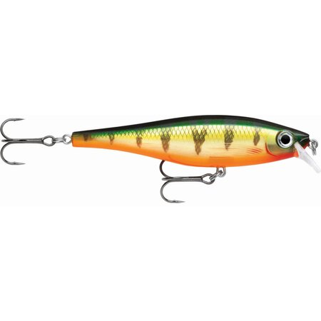 Rapala - BX Minnow 10cm - Perch