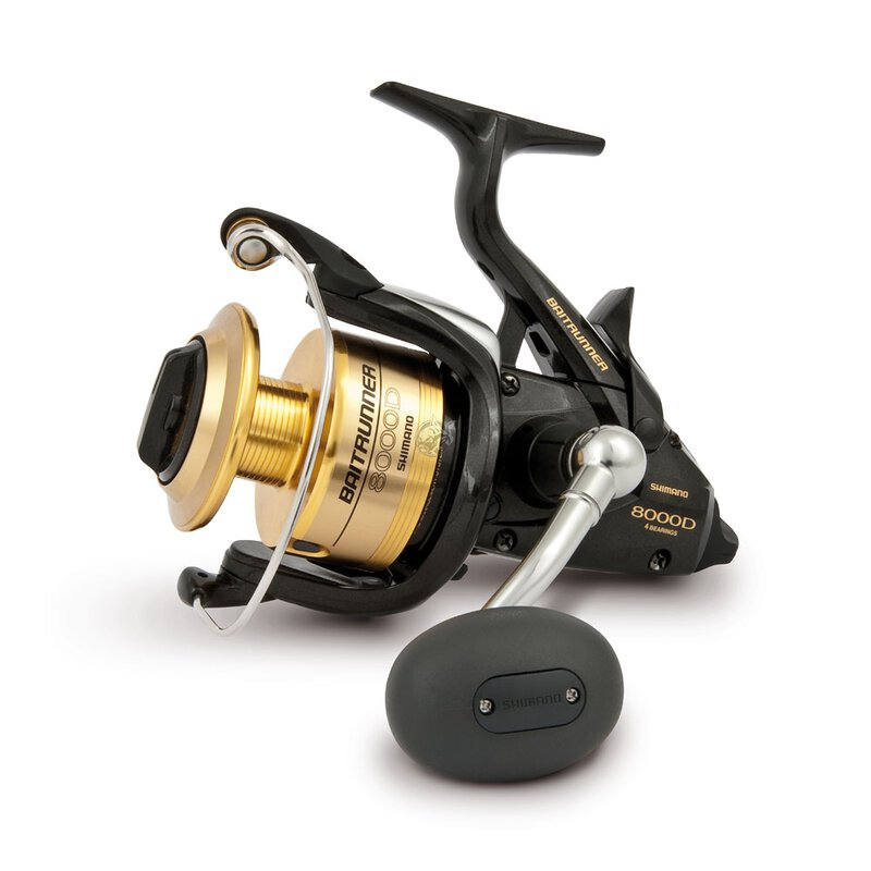 shimano usa baitrunner 8000d mur tackle shop