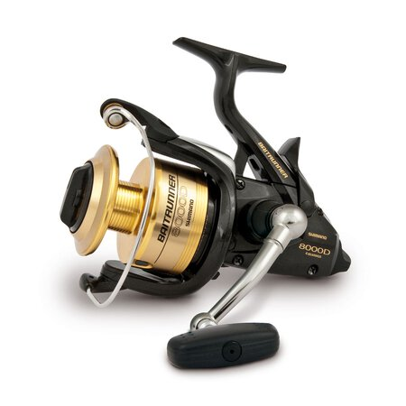 Shimano - USA Baitrunner 8000D EU MODEL