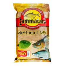 Zammataro - Method Mix Heavy 1kg