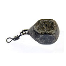 Korda - Square Pear Swivel Lead - 8oz/224g