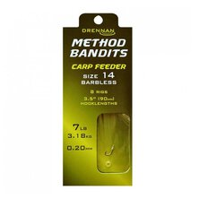 Drennan - Method Bandits Carp Method - 8