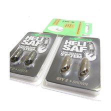 Korda - Heli Safe Lead Release System - Brown