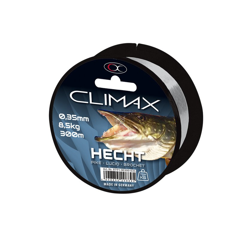Climax - Hecht 0,40mm - 12,2kg