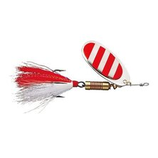 DAM - Effzett Dressed Spinner - # 2/4g Stripe