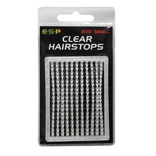 ESP - Hairstops Small - Clear