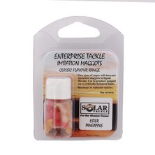 Enterprise Tackle - Maggots - Ester Pineapple - Colormix