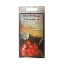 Enterprise Tackle - Pop Up Sweetcorn - Unflavoured -...
