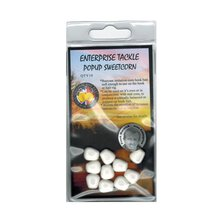 Enterprise Tackle - Pop Up Sweetcorn - Unflavoured - White