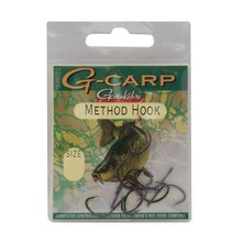 Gamakatsu - G-Carp Method Hook - Size 6