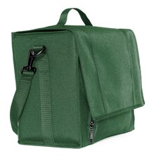 Gazcamp - HeatBox 2000 - Transport Bag Green