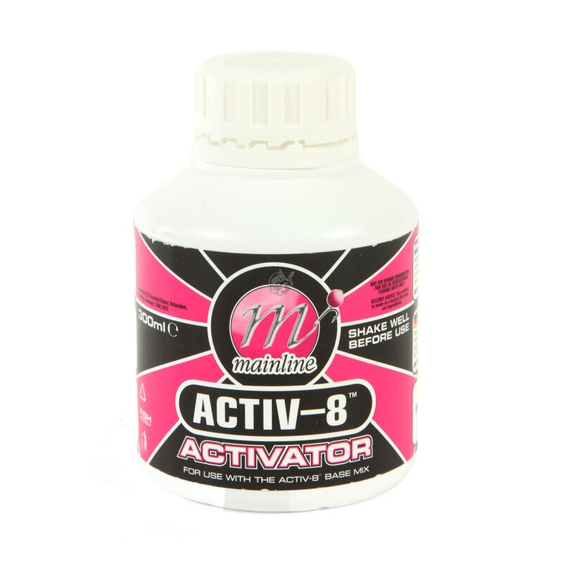 Mainline - Activator 300ml - Active 8