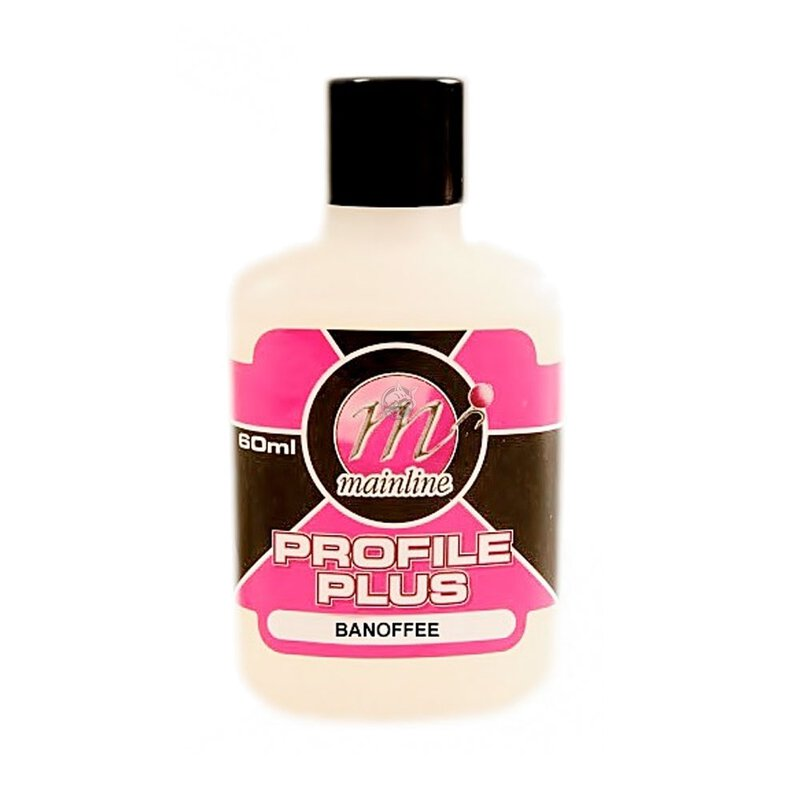 Mainline - Profile Plus - Juicy Fruit, 60ml