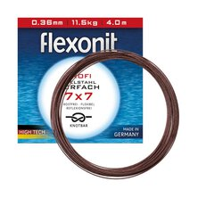 Flexonit - 7x7 Vorfach - 0,36mm - 11,5kg