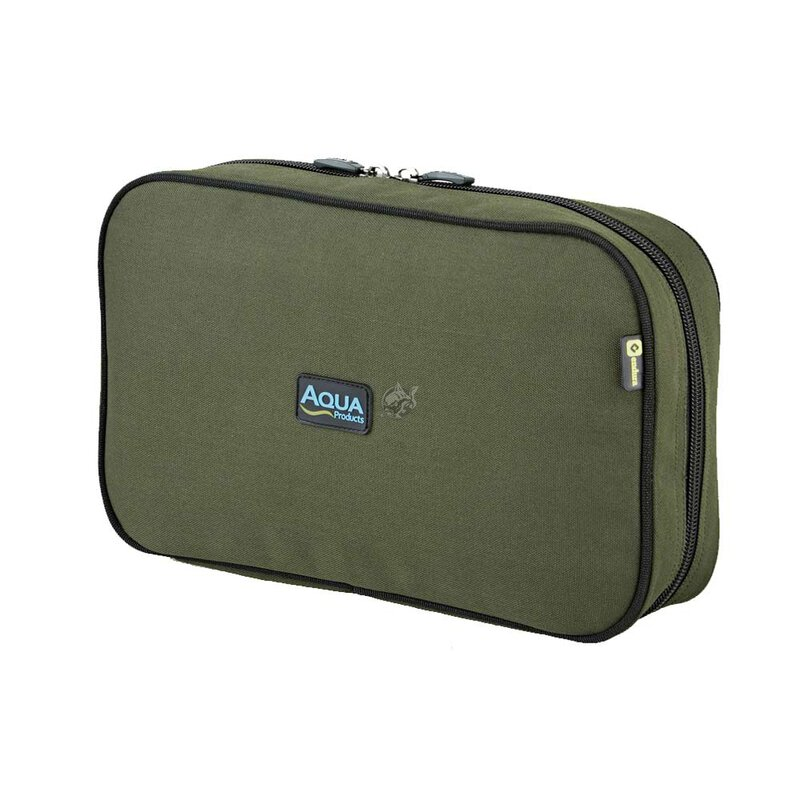 Aqua - Black Series Buzz Bar Bag