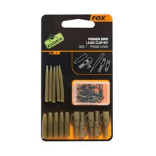 Fox - Edges Power Grip Lead Clip Kit # 7