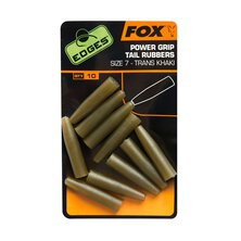 Fox - Edges Power Grip Tail Rubbers # 7
