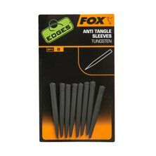 Fox - Tungsten Anti Tangle Sleeves Standard