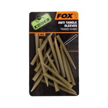 Fox - Edges Anti Tangle Sleeve Standard - Khaki
