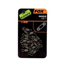 Fox - Edges Swivels Standard - Size 7