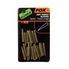 Fox - Edges Anti Tangle Sleeve Micro - Khaki