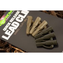 Korda - Quick Release Lead Clip Gravel/Sand