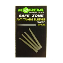 Korda - Anti Tangle Hooklink Sleeves - Weedy Green