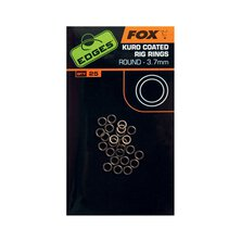 Fox - Edges Kuro O Rings 3.7mm Large