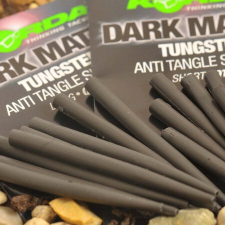 Korda - Anti Tangle Tungsten Sleeves Long