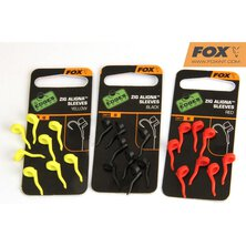Fox - Zig Aligna Sleeves - Yellow