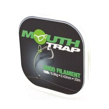 Korda - Mouth Trap 20lb - 0.47mm