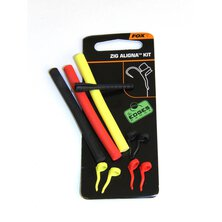 Fox - Zig Aligna Kit (black/red/yellow)