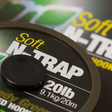 Korda - N-Trap Soft 30lb Weedy Green