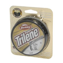 Berkley - Trilene Fluorocarbon Clear 0,25mm 4,9kg 150m