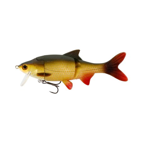 Westin - Ricky the Roach 150 mm 36 g Low Floating - Lively Rudd