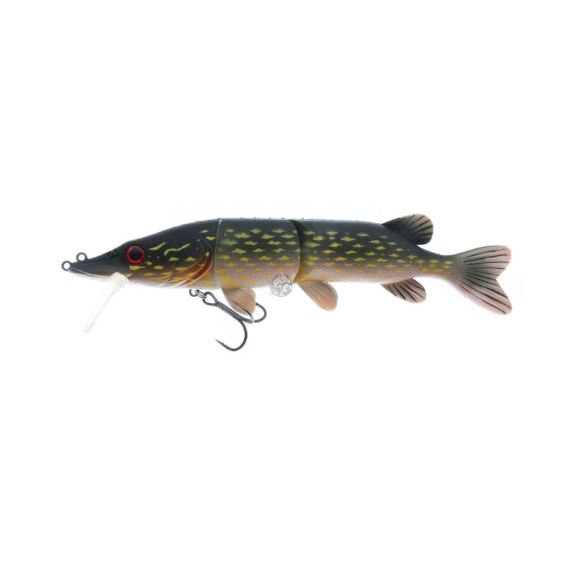 Westin - Mike the Pike 170 mm 42 g Low Floating - Pike
