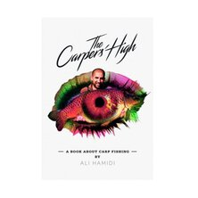 Buch - The Carpers High - Ali Hamidi