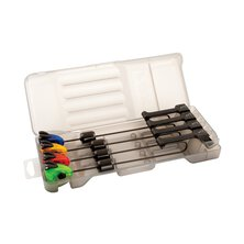 Fox - MK3 Swinger 4 Rod Set