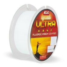 ASSO - Ultra Cast Fluo White - 300m 0,36mm 10,80kg