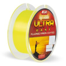 ASSO - Ultra Cast Fluo Yellow - 300m 0,22mm 3,80kg